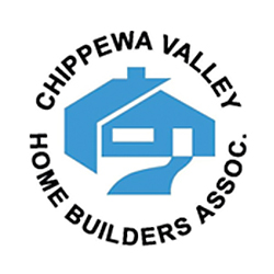 Chippewa Valley Home Builders Logo
