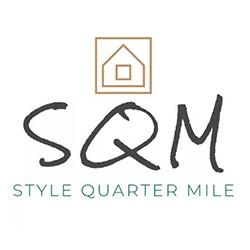 Style Quarter Mile Logo